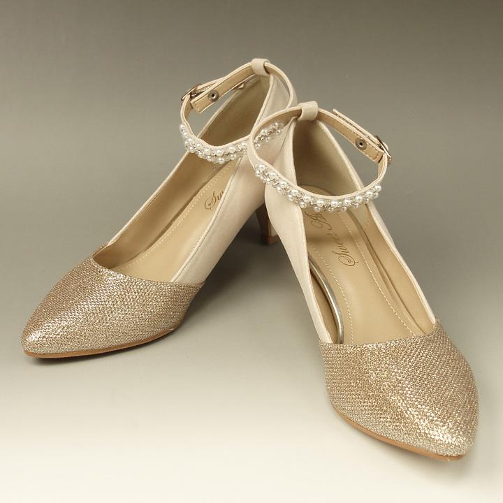 靴 パンプス