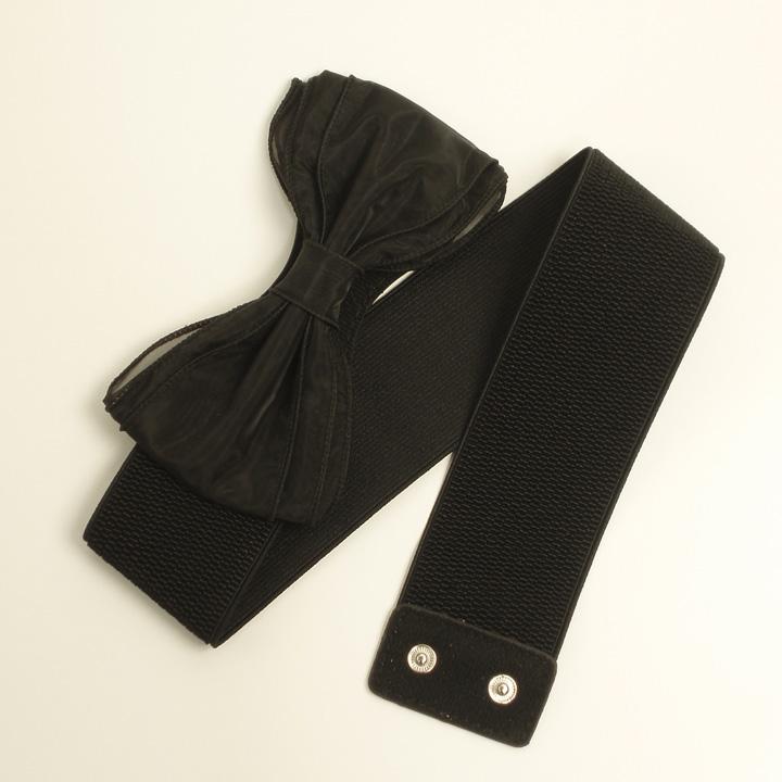 ベルト 黒