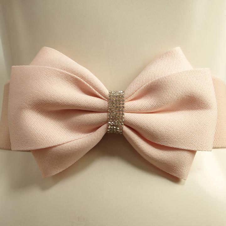 ベルト ピンク