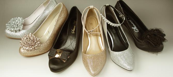 靴・サンダル・パンプス 演奏会ドレス・発表会・ステージ衣装 通販 ドレスアップ